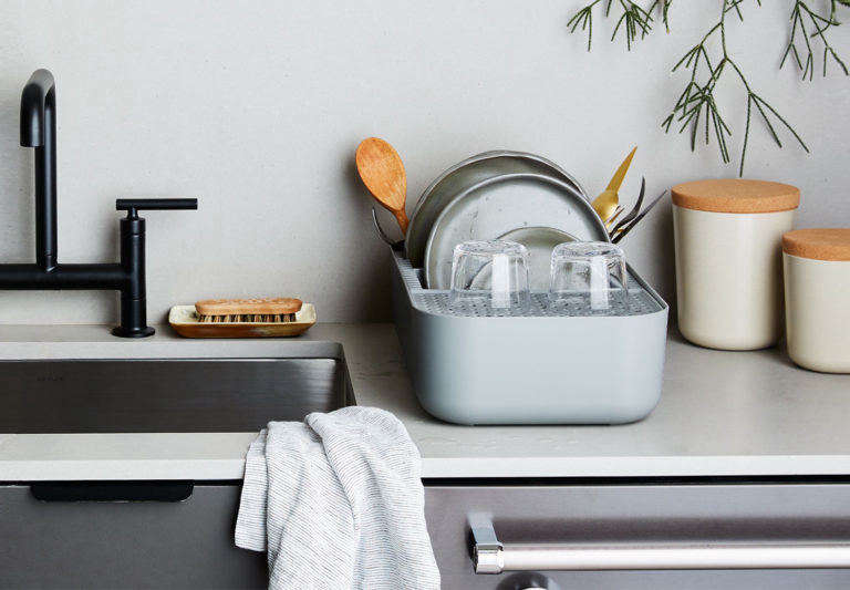 RigTig by Stelton Dish Drainer
