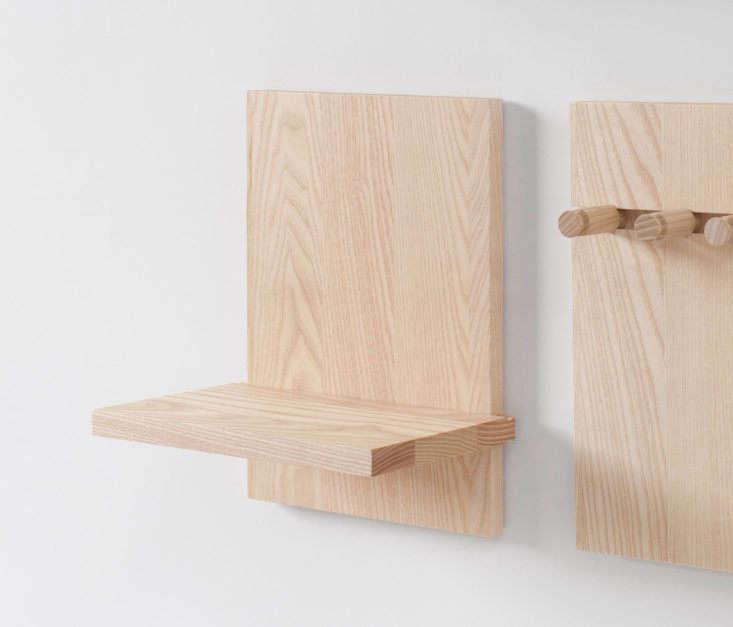 Stattmann Neue Moebel Wall Shelf