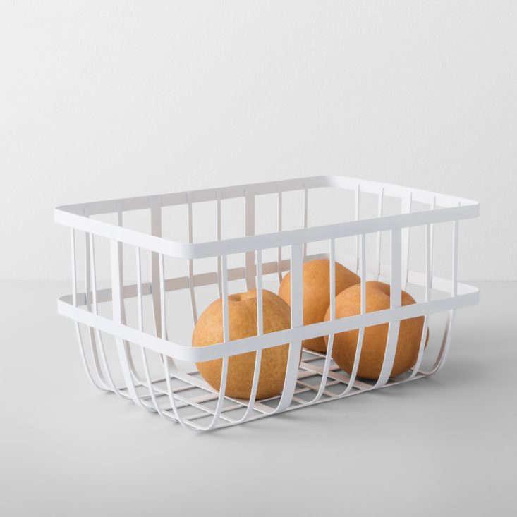 Target Made by Design Cabinet Organizer Basket