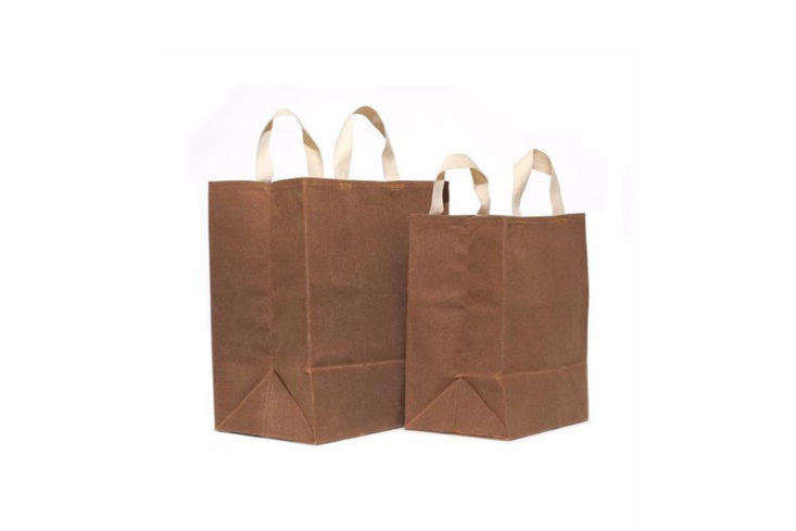 We Are Always Moving Industries Market Tote