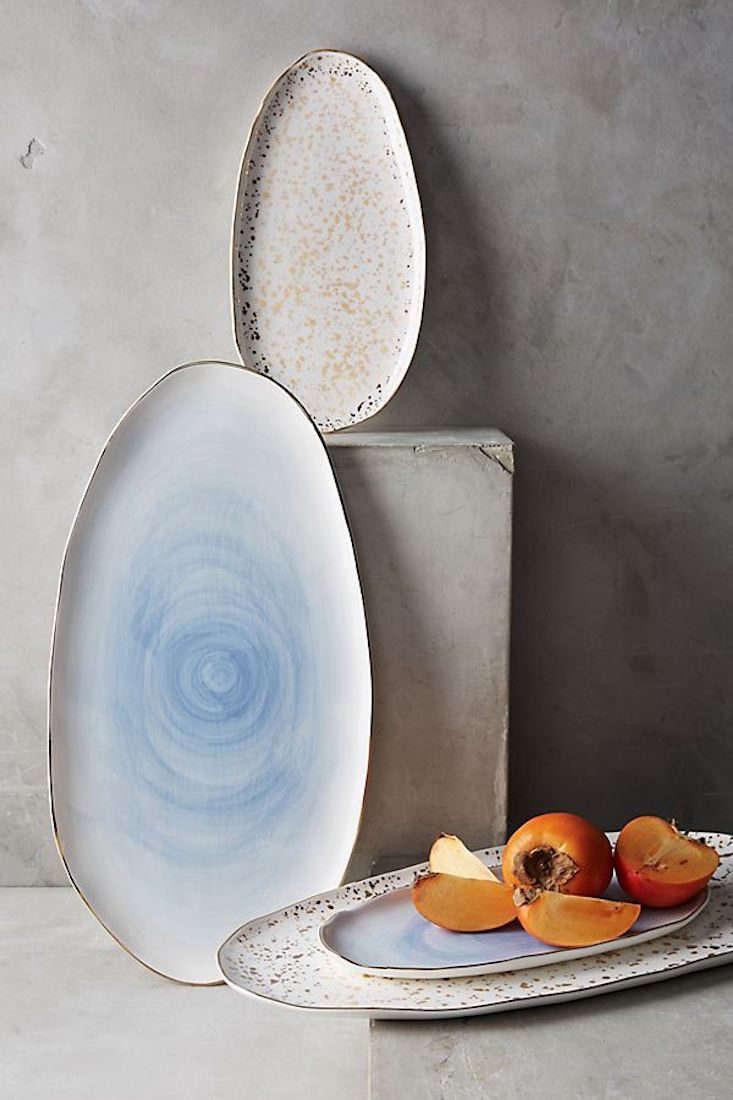 Anthropologie Mimira Large Platter
