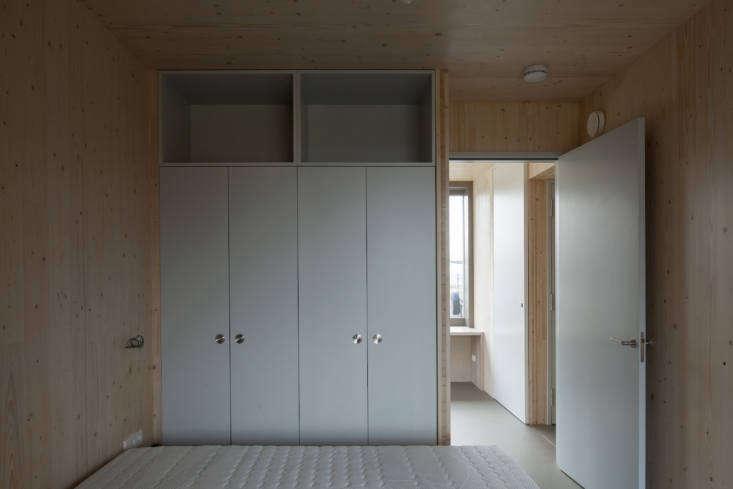 Country House Goedereede in The Netherlands by Korteknie Stuhlmacher Architecten
