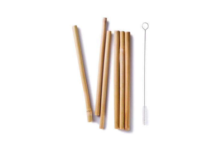 Eartheasy Bamboo Straws