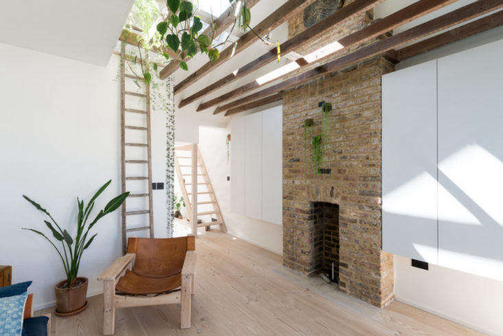 Modern House Tanner's Hill London Apartment