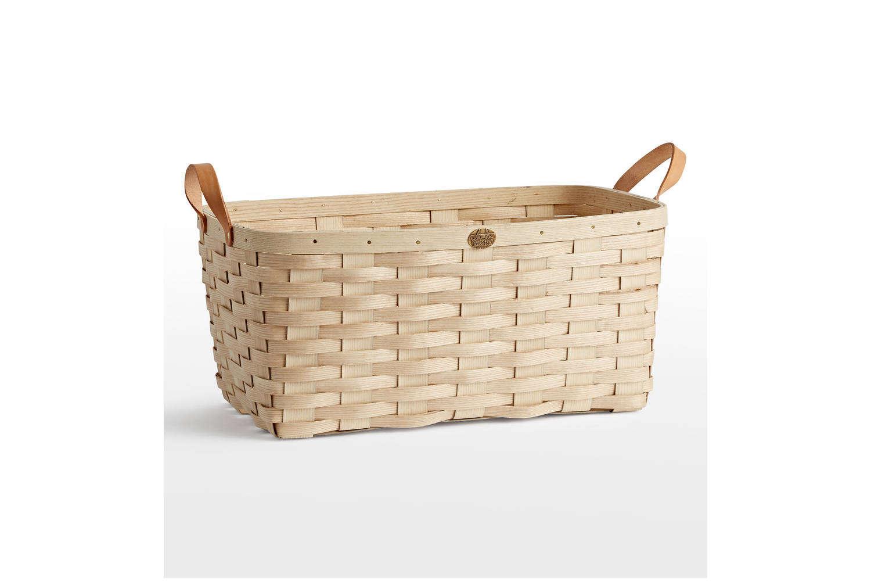 Peterboro Laundry Basket