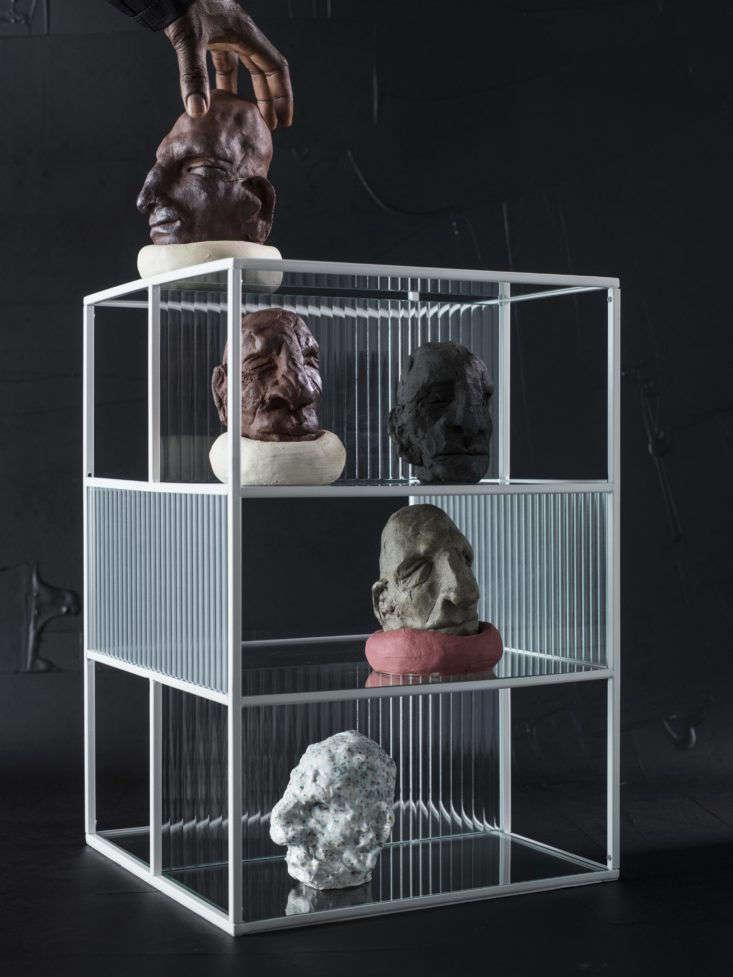Sammanhang Ikea Display Box in Glass