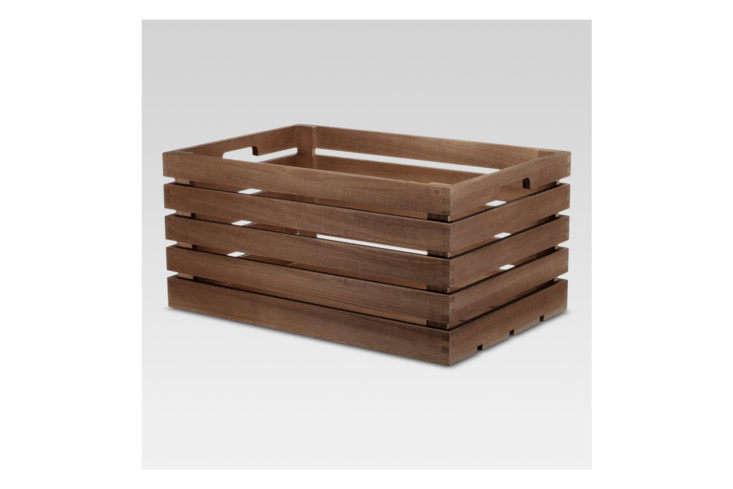Target Cube Storage Basket by Threshold