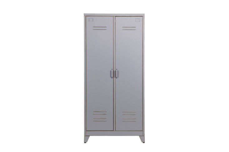 Idyll Home Metal Locker Cabinet