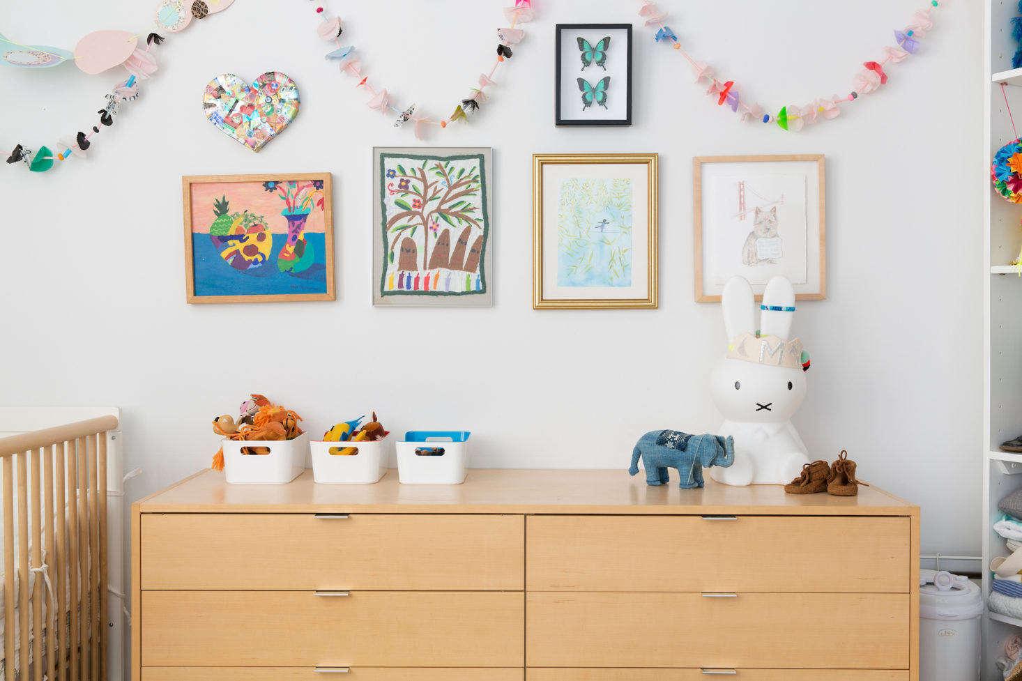 Shira Gill Expert Advice Kids Art