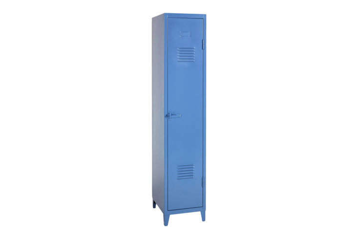 Tolix Single Tall Locker Cabinet B1