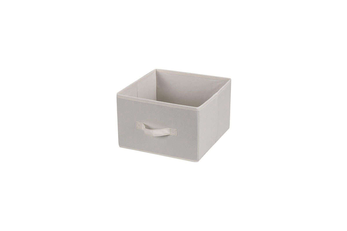 Household Essentials Canvas Drawer from Amazon