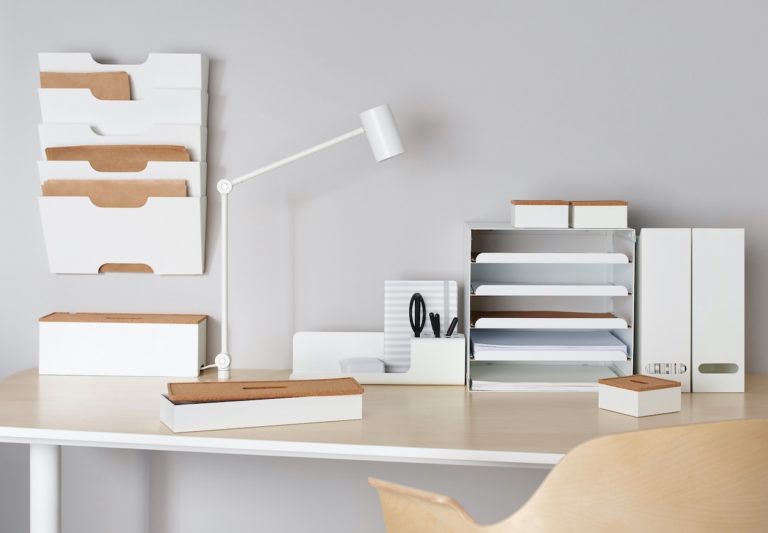 8 Metal Wall File Holders For Managing Your Daily Paper Pile