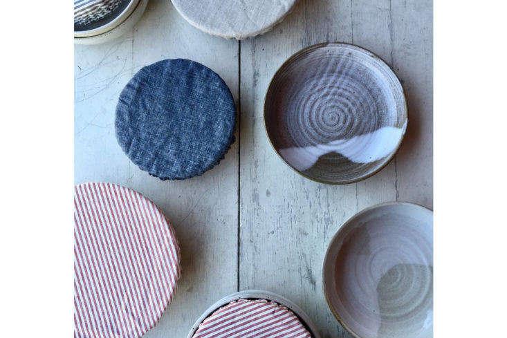 Ambatalia Cloth Dish Covers