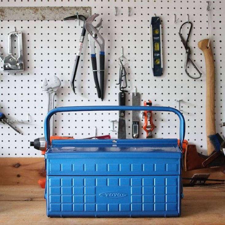 Brookfarm General Store Folding Tool Box