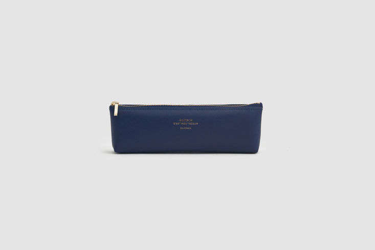Delfonics Quitterie Pen Case from Need Supply