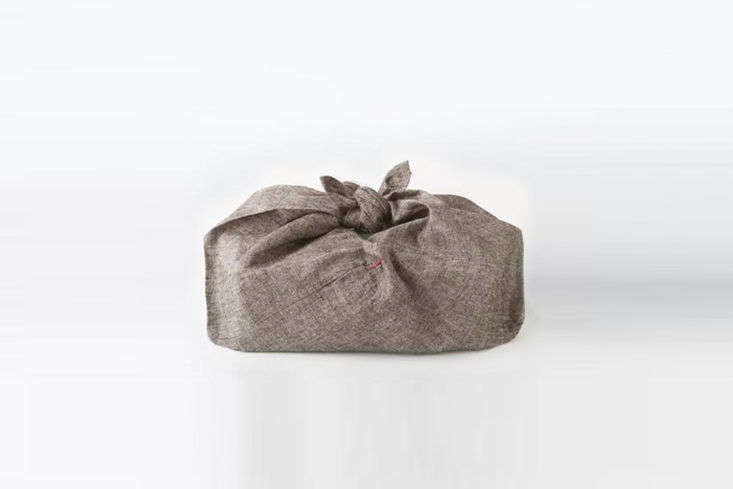Linen Bento Bag from Healdsburg Shed