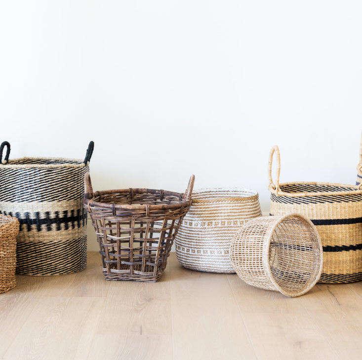 McGee & Co. Baskets