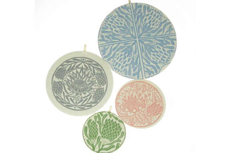 Spaza Store Bowl Cover Dish Set