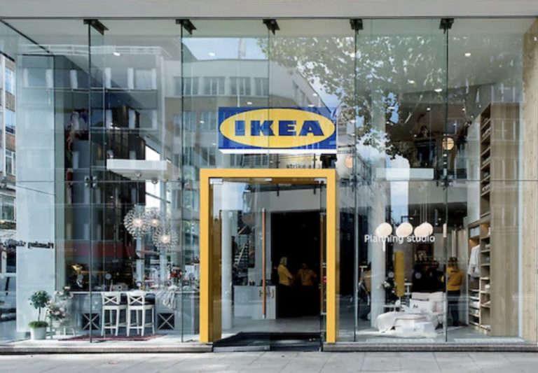 Ikea Planning Studio London