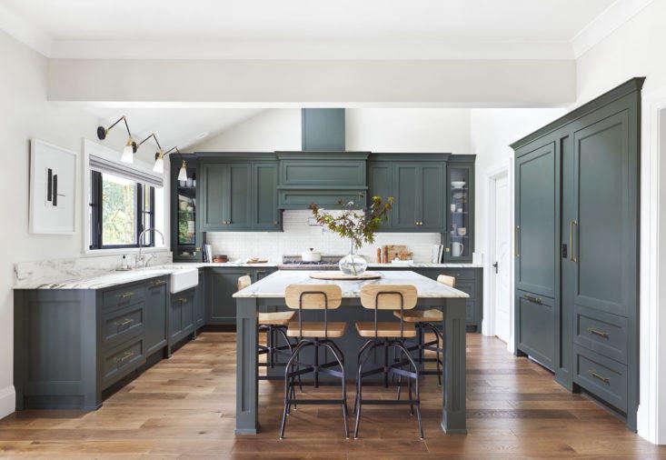 Emily Henderson Portland Kitchen