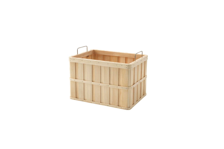 Ikea Brankis Basket