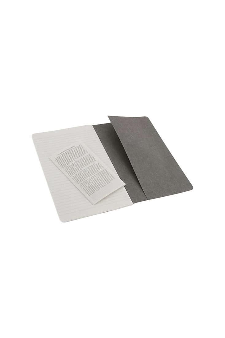 Moleskin Cahier Journal at Staples
