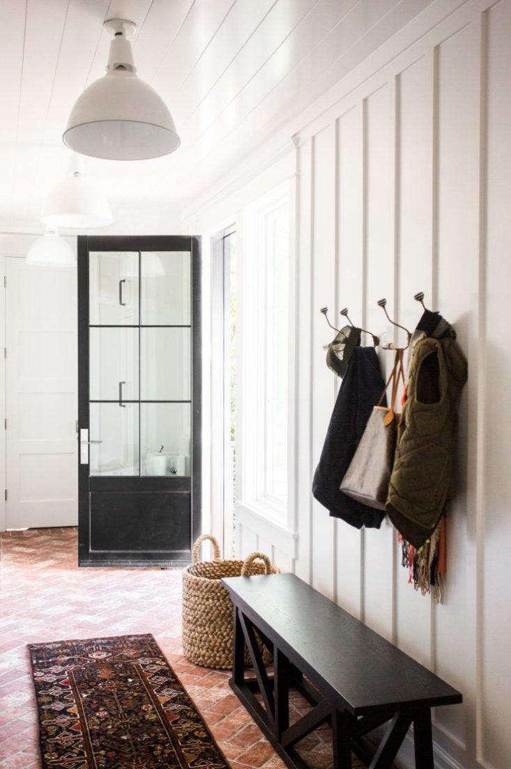 Studio McGee Mudroom Coat Hooks