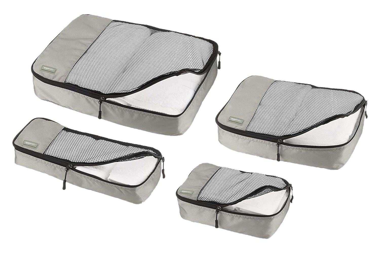 AmazonBasics 4-Piece Packing Cube