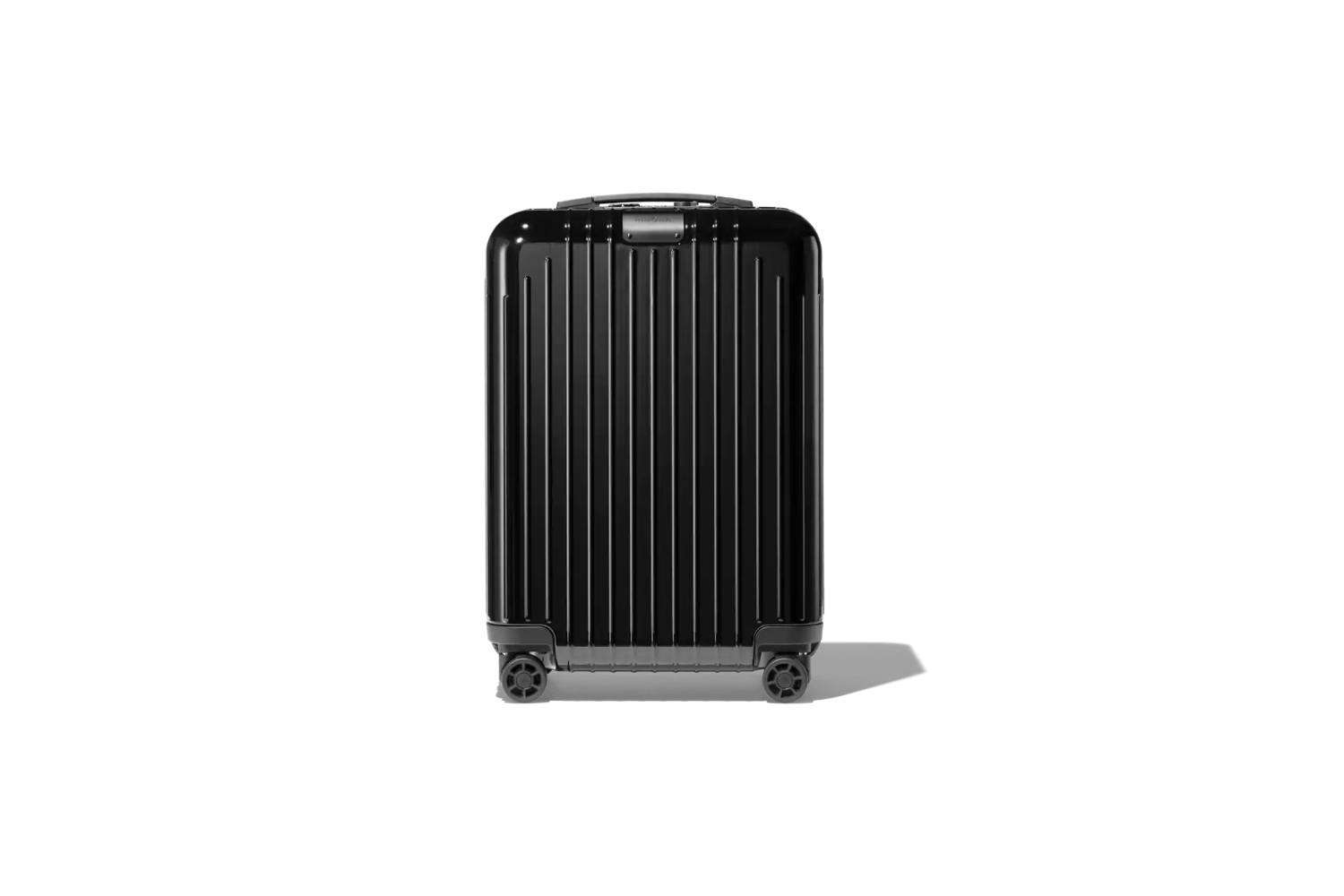 Julie rounded up our staff's favorite wheeled suitcases. Different styles, different price points: The Rimowa, shown here, is the Rolls Royce of the bunch, coming in at $575, but there's also a suitcase on the list that costs just $50. SeeEditors' Picks: Our 10 Favorite Wheeled Carry-On Luggage Picks.