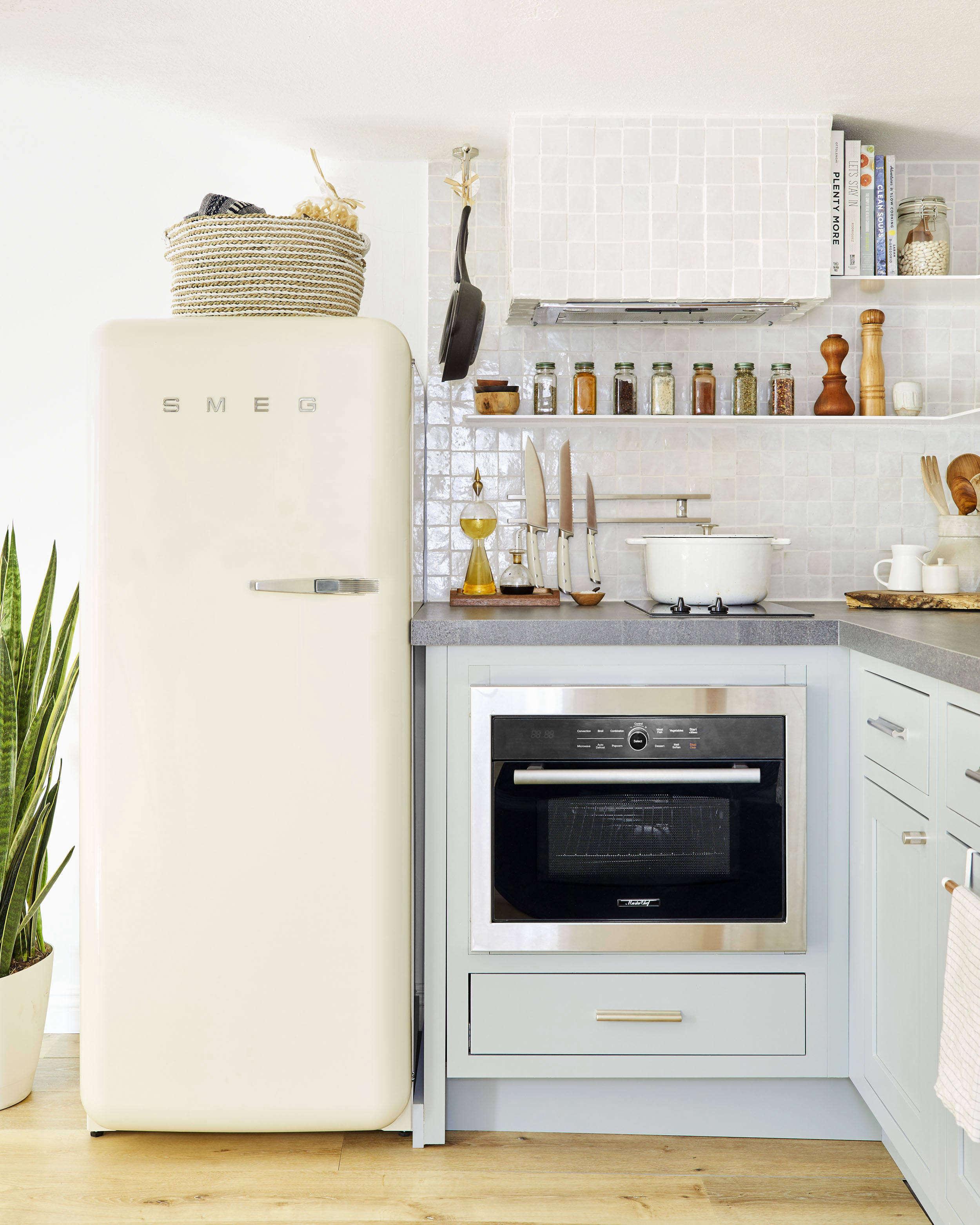 Emily Henderson Velinda Hellen Small Kitchenette Appliances