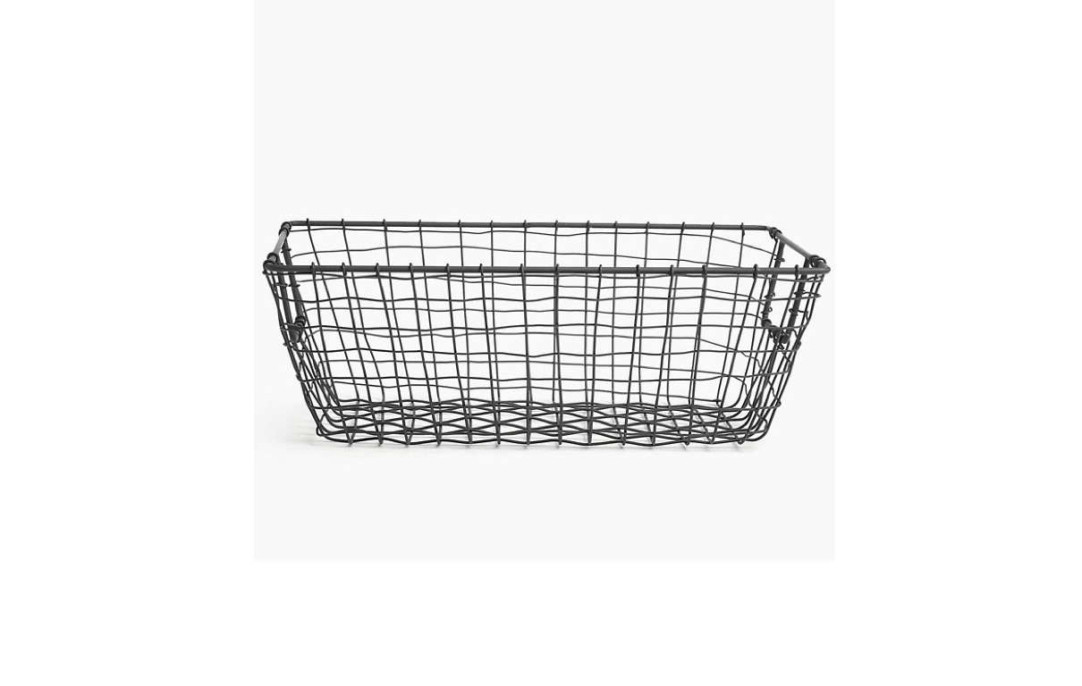 Marks & Spencer Wire Storage Basket