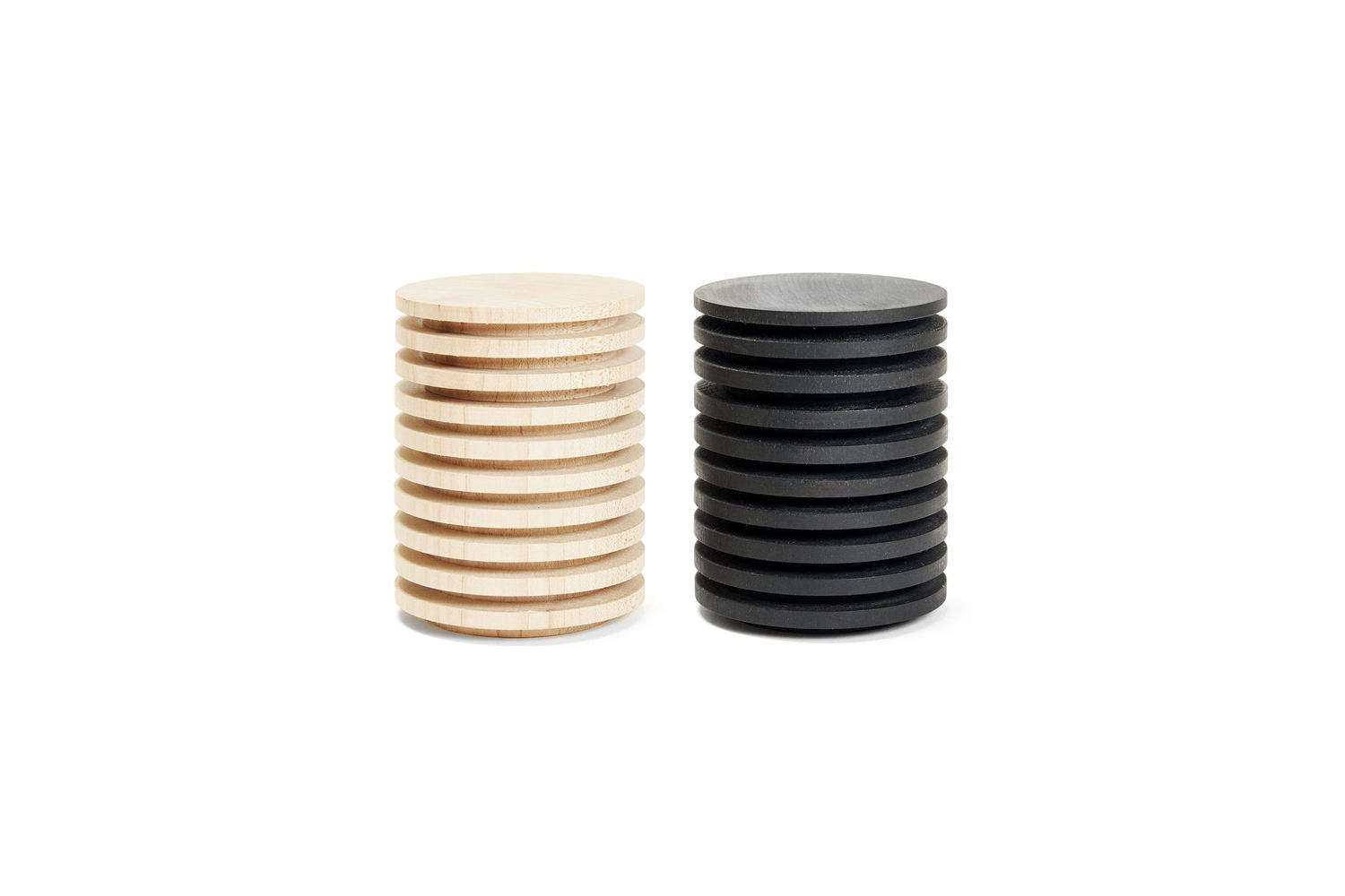 Rib Containers by Pat Kim at Tetra