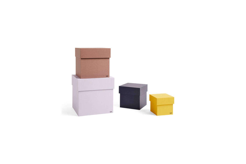 MoMA Design Store Hay Box Box Square