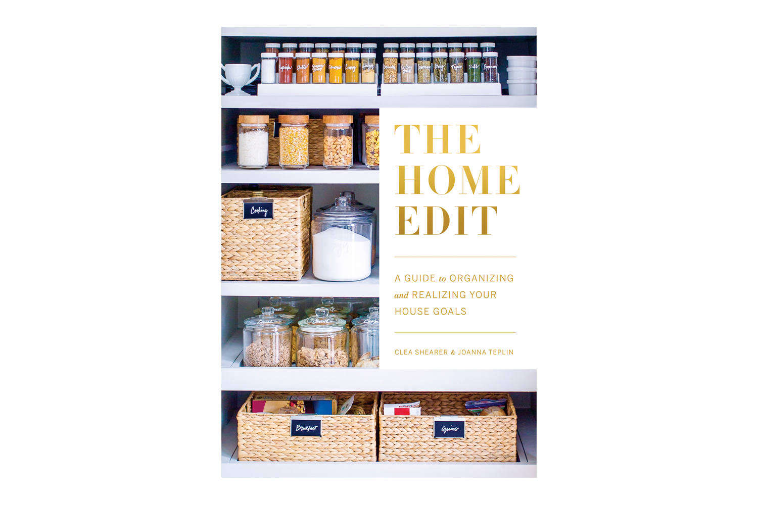The Home Edit Shares 5 Things To Toss Right Now For An Organized Home