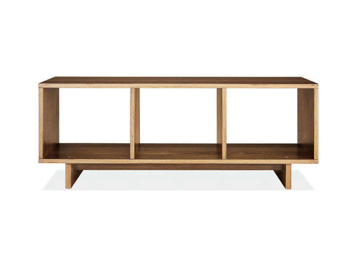Room & Board Entryway Ashby Cubby Bench