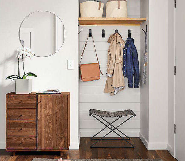 Room and Board Entryway Cover
