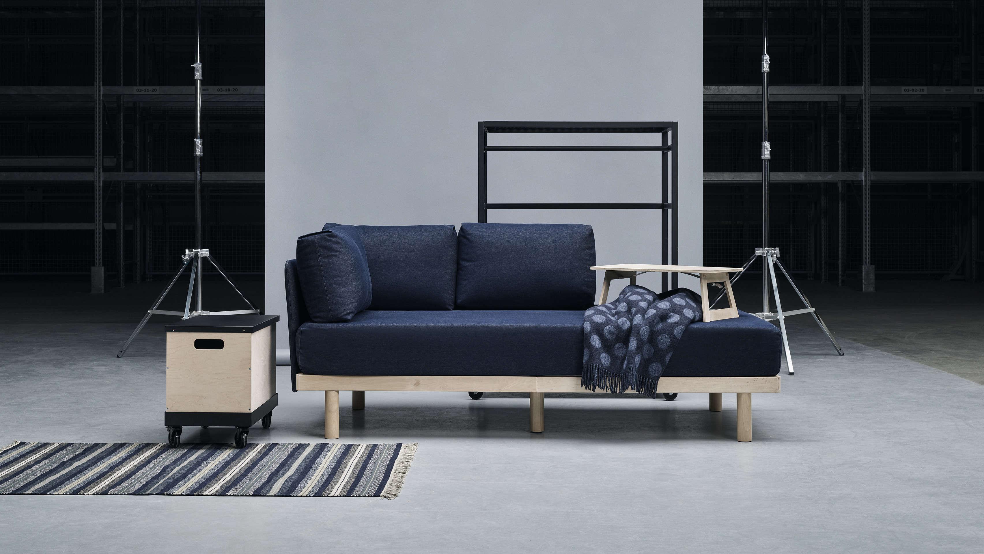 Ikea's Ravaror collection