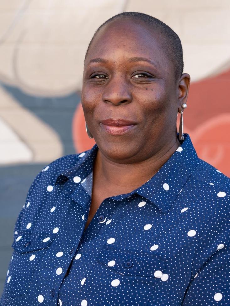 Angela Richardson CEO of Pur Home