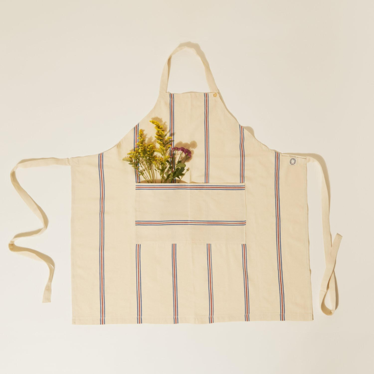 Long Apron by Tensira and Ines de la Fresange from Goodee